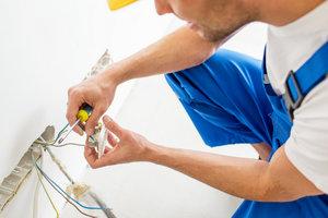 Замена электропроводки в квартире в Череповце