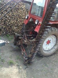 Запчасти для сельхозтехники. Запчасти для сенокосилки в наличии в торговом доме