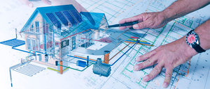 Обустройство внутренних и внешних инженерных сетей в Вологде