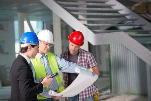 Осуществление технического надзора и контроля в строительстве