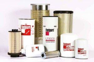 Продажа фильтров fleetguard в Череповце