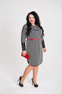 Купить платье для полных женщин в Череповце и Вологде