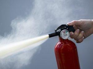 Где купить огнетушитель в Красноярске