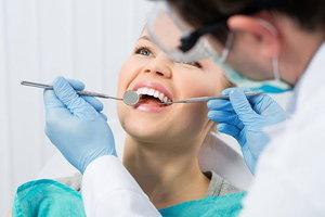 Услуги платной стоматологии в Череповце