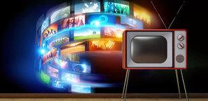 Купить рекламу на популярных каналах ТВ