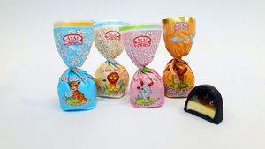 Заказать конфеты оптом на выгодных условиях