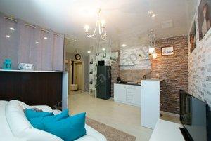 В посуточную аренду сдается новая квартира!
