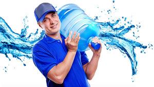 Где купить воду с доставкой?