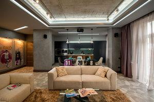 Ремонт двухкомнатной квартиры Новосибирск | дизайн со скидкой 50%
