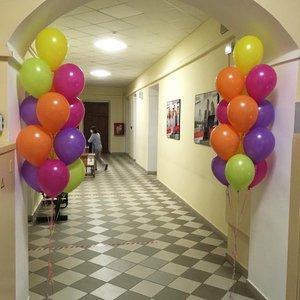 Воздушные шарики для настроения купить заказать в Череповце