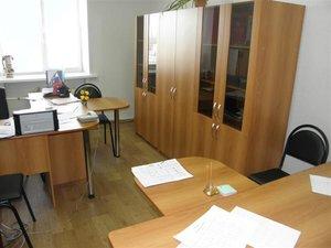 Офисная мебель на заказ в Орске