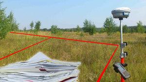 Раздел земельных участков в Вологде