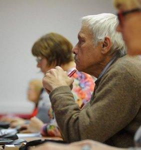 Приглашение граждан предпенсионного возраста на бесплатное профессиональное обучение