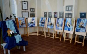 Художественная школа Вологда