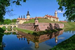 Туры в Беларусь из Москвы - от 15097 рублей!