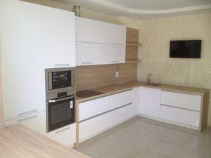 Угловые кухни в Тюмени| На заказ по доступным ценам