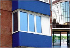 Тонировка окон – простое решение для защиты помещения от солнца