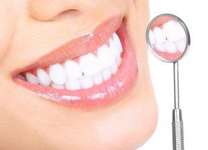 Отбеливание зубов по выгодной цене
