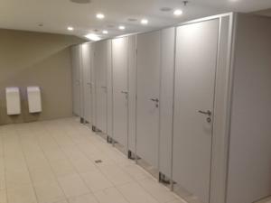 Туалетные кабинки в Вологде