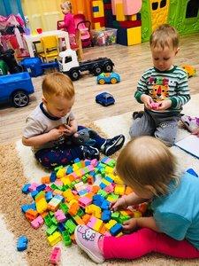 Частный детский сад в Вологде
