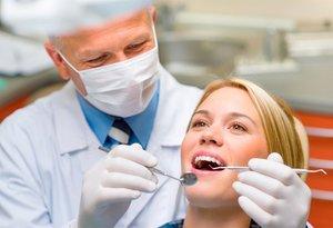 Запись на прием к стоматологу в Череповце