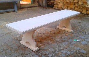 Садовая мебель из натурального дерева - качественно, недорого!