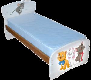 Купить детскую кровать на заказ в Череповце