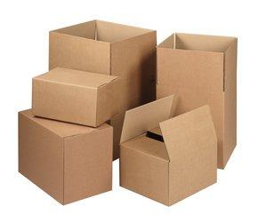 Изготовление картонной упаковки по вашим размерам