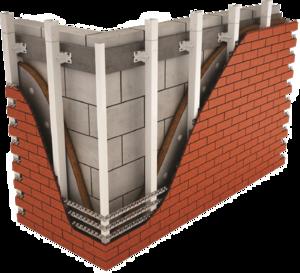 Вентилируемые фасады в Череповце