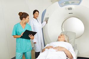 Сделать МРТ головного мозга в Вологде