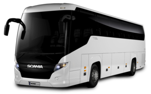 Аренда автобуса с водителем на выгодных условиях