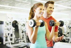Персональный фитнес-тренер в Вологде