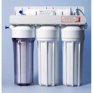 Фильтр для очистки воды в Оренбурге