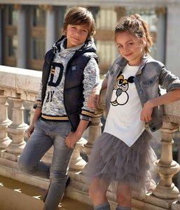 Особенности выбора одежды для подростков