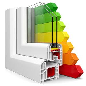 Заказать цветные окна ПВХ для дома в Вологде