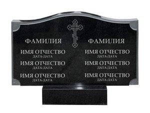 Купить памятник на кладбище из мрамора в Череповце