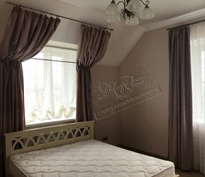 Заказать шторы в спальню Вологда