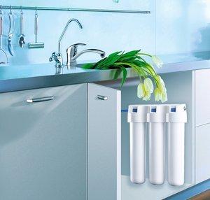 Фильтр для воды в Череповце