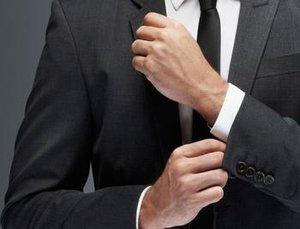 Химчистка мужского костюма – важные нюансы процедуры