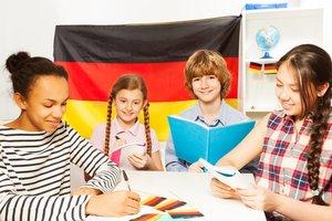 Немецкий язык для начинающих в Вологде