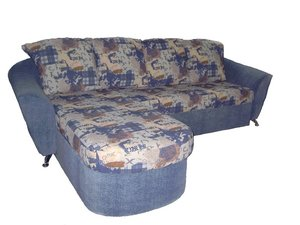 Диван и кресла от производителя