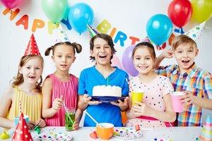 Советы по проведению детского праздника в ресторане