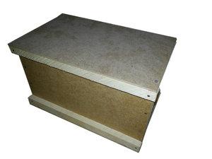 Заказать деревянные ящики из ДВП