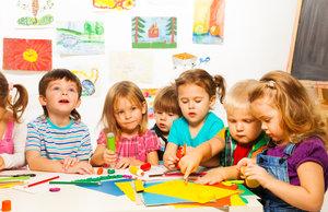 Домашний детский саддля малышей в Вологде