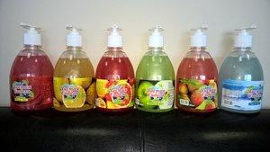 """Прежнее качество в новом объеме! В продаже появилось жидкое мыло """"Чистая Сибирь"""" в емкости 500 мл."""