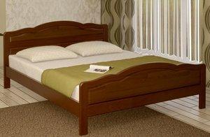Купить кровать из массива сосны в Вологде