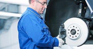 Ремонт тормозной системы автомобилей Хонда