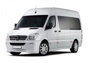 Запчасти для Mercedes Sprinter в Туле