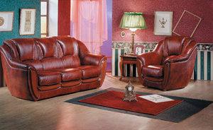 Кожаный диван. Плюсы и минусы