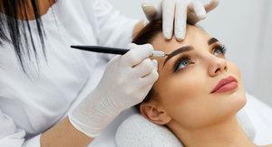 Обучение перманентному макияжу Череповец